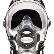 Full Face Masks Systems